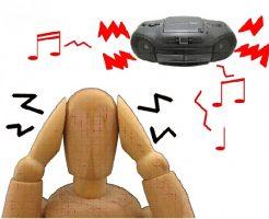 マンションでトラブル無く過ごすには、防音対策が必須です