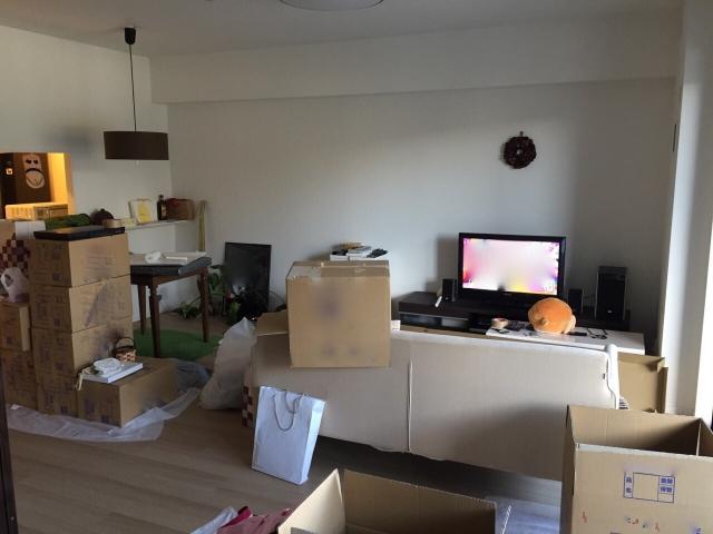 2.ハンガーボックスやキッチン関係の収納ボックスを用意してくれる会社もある